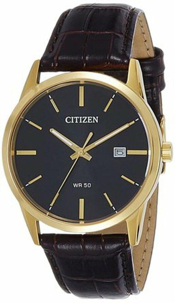 CITIZEN CITIZEN Men's Stainless Steel Watch - Gold - Gemorie