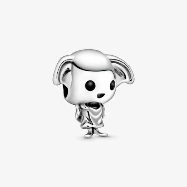Pandora PANDORA Harry Potter, Dobby the House Elf Charm - Gemorie